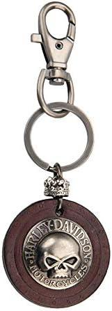 女性のキーホルダー 男性と女性のためのビジネスギフトとして車のキーチェーンの金属合金のリングホルダーキーフォブ車のキーチェーンのキー 妻、彼女、プレゼント (色 : B)
