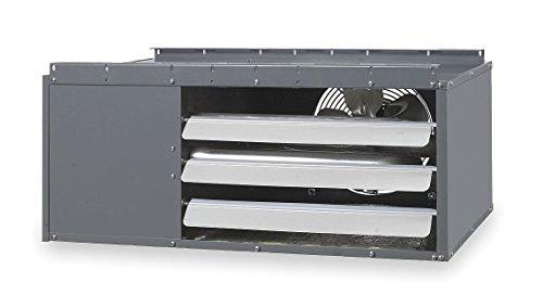 Gas Commercial Unit Heater (75000 BtuH Gas Unit Heater, NG/LP)