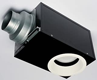Panasonic FV-08VRL1 WhisperRecessed Bathroom Fan (B0087Q1LH0) | Amazon price tracker / tracking, Amazon price history charts, Amazon price watches, Amazon price drop alerts