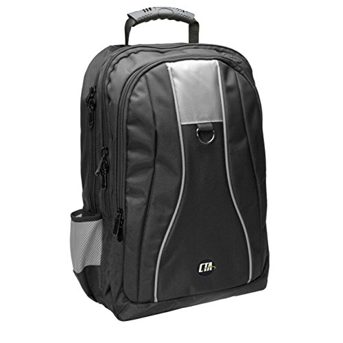 Playstation Wii Console (CTA Digital Universal Gaming Backpack for Xbox One X/XB1S/PlayStation 4 Slim/Wii U/XB1/PS4/XB360/PS3)
