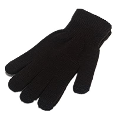 It's Ridic! Warm touchscreen / texting winter gloves