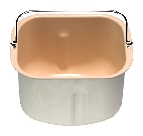 Unold 6845670 molde de cerámica para 68456 - Panificadora ...