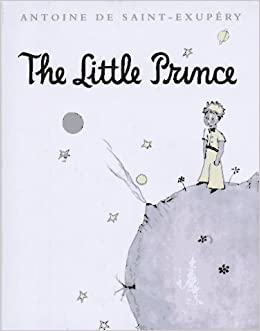 the little prince antoine de saint exupery com books