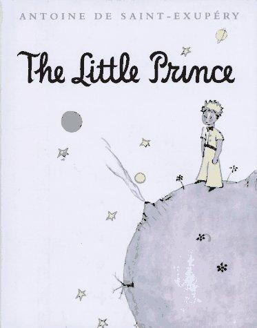 The Little Prince [Pdf/ePub] eBook
