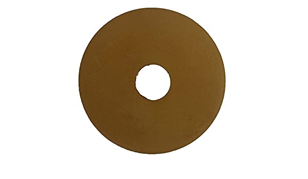 Pack of 10 Falcon A60TBE Extra Tough Resinoid Bonded Double Reinforced Grinding and Snagging Abrasive Cut-off Wheel 60 Grit Aluminum Oxide 2 Diameter x 3//16 Thickness 1//4 Hub Type 1