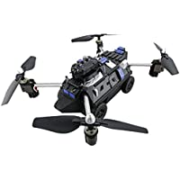 New JJRC H40WH 2.4G 4CH 6 Axis Wifi Hover RC Quadcopter Drone Tank w/ 720P Camera