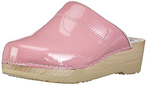 Gevavi 3600 Bighorn Flexibler Clog - Zuecos para mujer Pink (rosa(roze lak) 87)