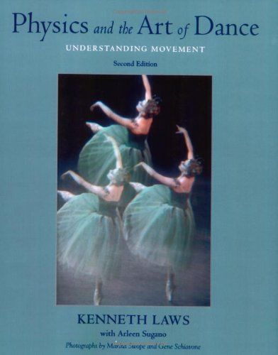 Pdf Health Physics and the Art of Dance: Understanding Movement