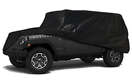 Amazon Com Xtrashield Custom Fit 2004 2019 Jeep Wrangler Unlimited
