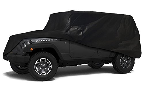 Buy jeep covers waterproof 4 door online – Jeep Nation
