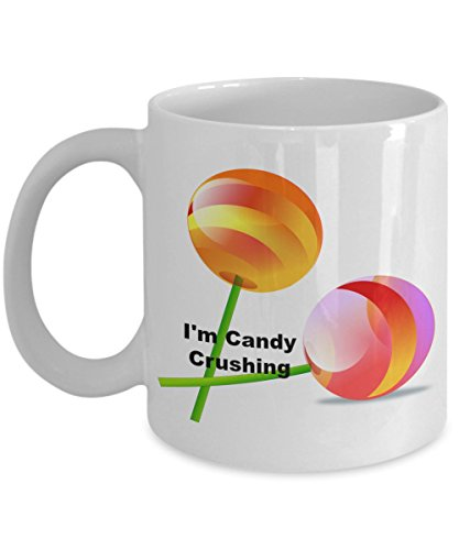 Candy Crushing (Candy Crush Color Bomb compare prices)