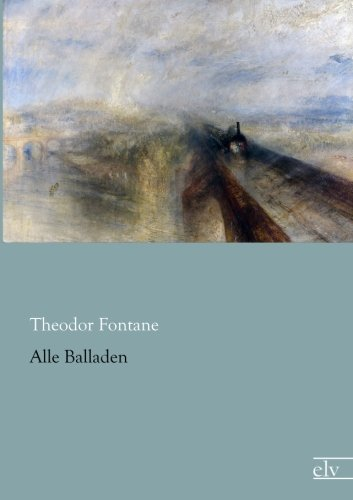 Europäische Balladen (German Edition)