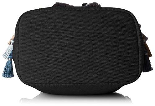 Cm3833 Black Noir Sac porté David Jones main B5nqfgA0xw