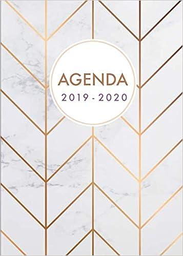 Agenda 20192020 Agenda Giormaliera Metà Anno 2019 20