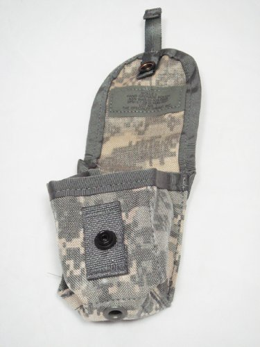 Molle Grenade Pouch - 7