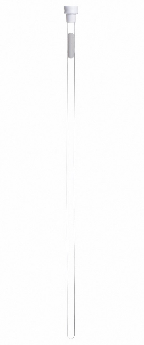 Wilmad WG-1241-8 Economy 5 mm NMR Sample Tube, 600 MHz, 8'' L (Pack of 5) by SP Scienceware