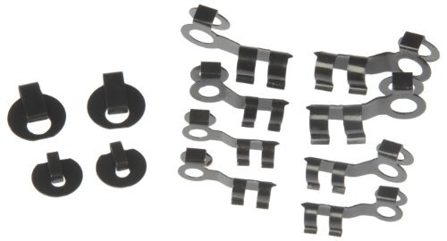 inkage Clip Assortment (Carburetor Linkage)
