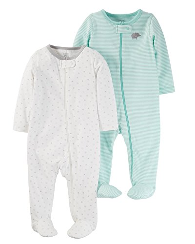 just-one-you-by-carters-unisex-baby-2-pack-sleep-n-play-mint-newborn