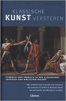 Book Klassische Kunst verstehen