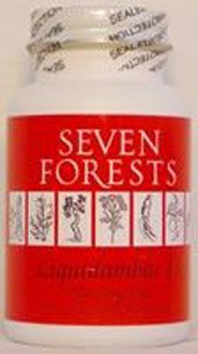 Seven Forests Liquidambar 15 Review