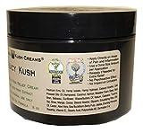 Kush Creams - Juicy Kush - Emu Oil & Hemp Oil