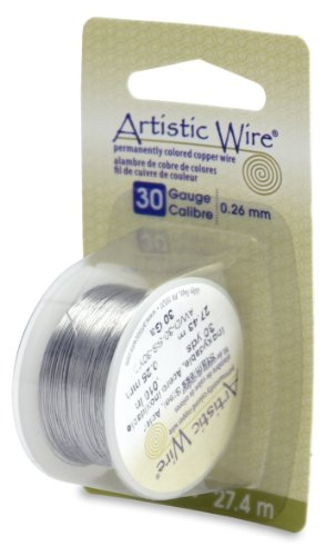 stainless steel artistic wire - 7