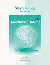 Study Guide t/a Macroeconomics