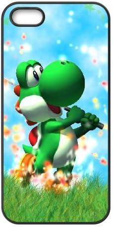 Smash Bros Yoshi de Super 014 Coque iPhone 5 cas de téléphone ...