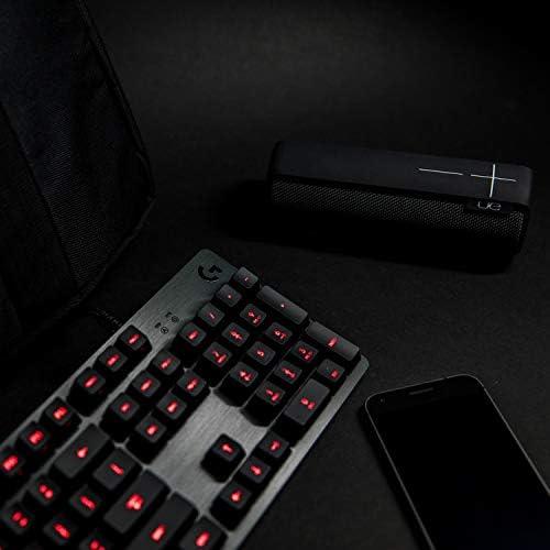Logitech G - G413 - Teclado Mecánico con Iluminación para Gaming - Negro 5