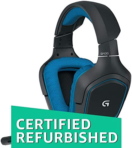 Logitech G430 Headphone Cable Sports Performance product image