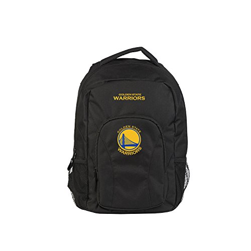 (Officially Licensed NBA Golden State Warriors Draftday Backpack)
