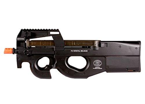 fn herstal p90 aeg electric airsoft rifle airsoft gun(Airsoft Gun) (Metal Airsoft Electric Aeg Rifle)