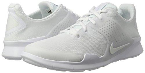 Shoe white Scarpe Ginnastica Nike white Da Bianco 100 Arrowz Uomo Men's R11qWwxEgz