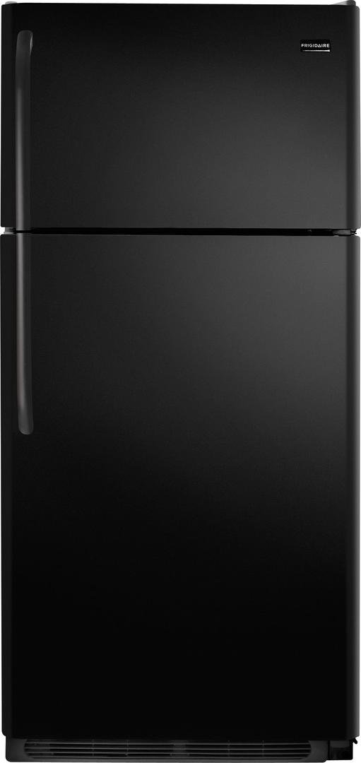 Frigidaire FFHT1831QE Energy Star Rated and ADA Compliant Top Freezer Refrigerator