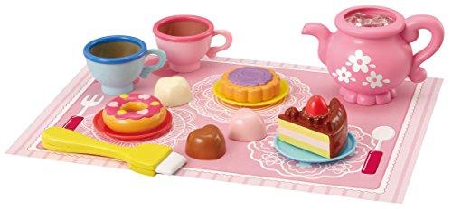 Tea set of magic