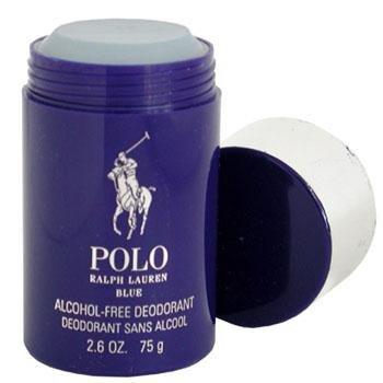 Ralph Lauren Polo Blue deodorant stick for Men, 2.6 - Perfume Lauren Ralph Sheer