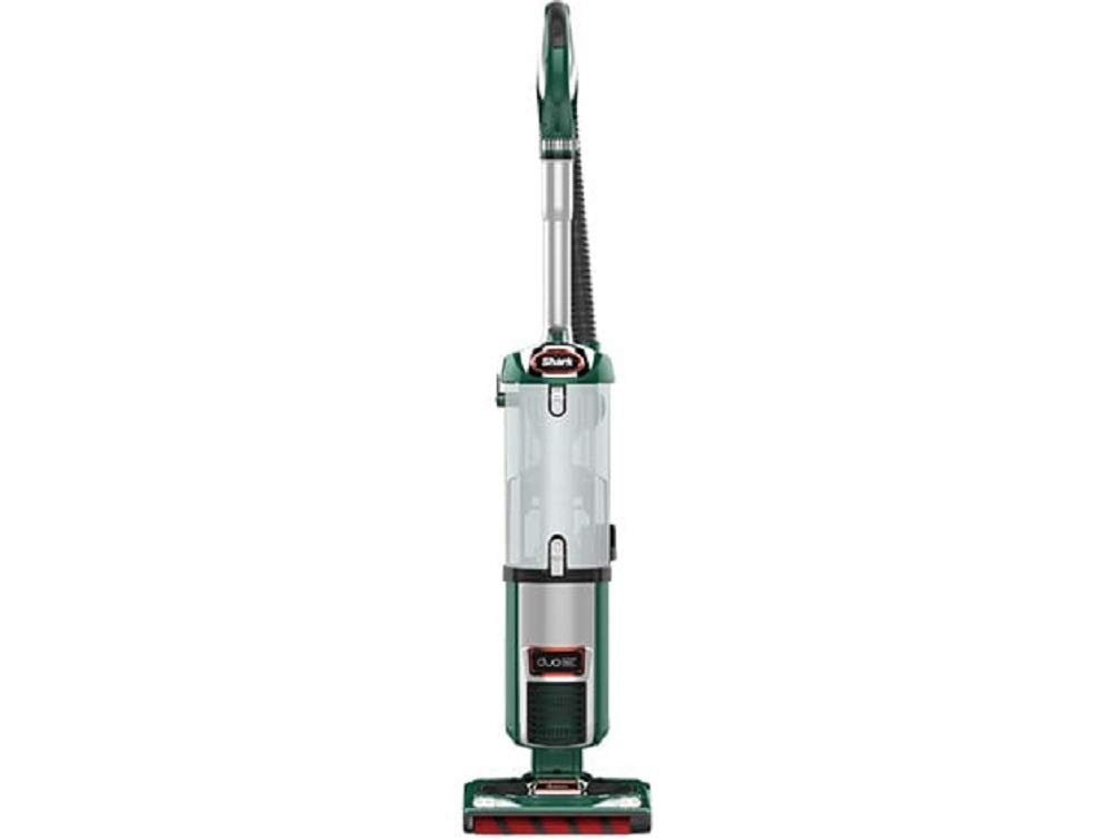 Shark NV200 DuoClean Slim Upright Lift Away HEPA Pet Vacuum Green