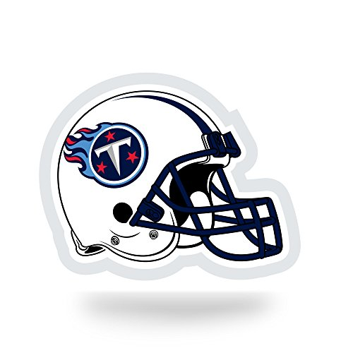 Tattoos Tennessee (NFL Tennessee Titans  Team Tattoo, White, Blue, Red, 5-inches by 3.5-inches by 0.2-inch)