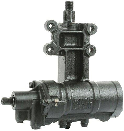 Коробки передач Cardone 27-5200 Remanufactured Power