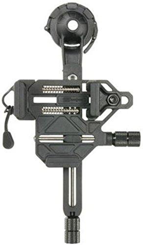 Leupold Zoom SVS Universal Adapater, Black