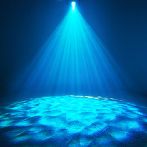 Tsss 30w Ocean Wave Effect Pool Lighting Led Projector
