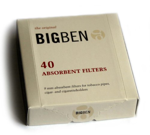 pipe filters 9mm - 8