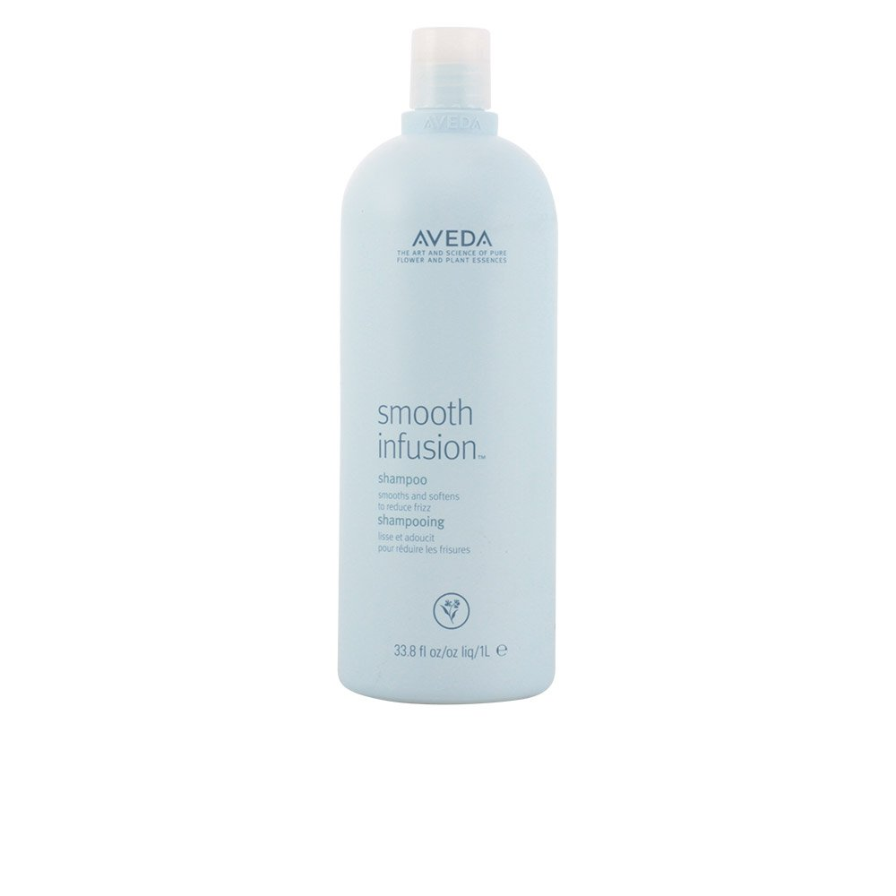Aveda Smooth Infusion Shampoo, 33.8 Ounce