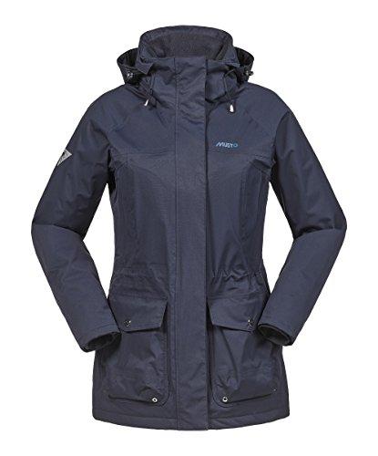Musto Long Jacket Canter BR1 Ladies Navy True AAUqFwRPr