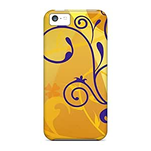 Clipart Case Compatible With Iphone 5c/ Hot Protection Case