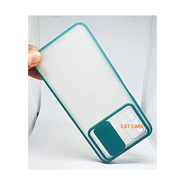 Cat Care Back Cover for Xiaomi Redmi 9 Power(TPU+Plastic/Dark Green) 2021 August Compatible For Xiaomi Redmi 9 Power ✿Perfect Fit: This 360 Case is made in mould designed especially for your phone model so it takes care for smallest details of your phone such as sensors, protruding camera, speakers etc. ✿Camera Lens Protection :Higher than camera surface prevents lens from directly touching the surface, thus protecting it