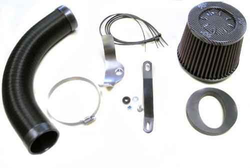 K N & 57-0635 Performance-Kit di aspirazione KN Filters Inc.
