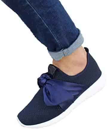 88006d279406a Shopping Blue - Fashion Sneakers - Shoes - Women - Clothing, Shoes ...