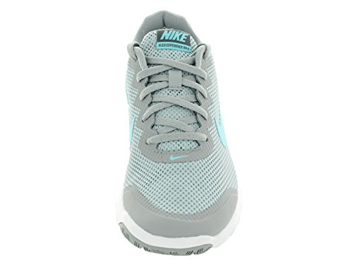 Nike Flex Experience Rn 5 Scarpa Da Corsa Blu Grigio / Gmm Bl / Gmm Bl / Bianco