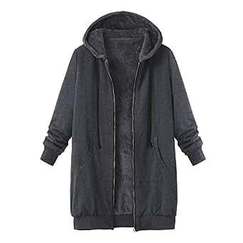 Amazon.com: Dimanul Pea Coat Women Women Tops Plus Size